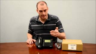 ShoreTel 230 IP Phone Overview