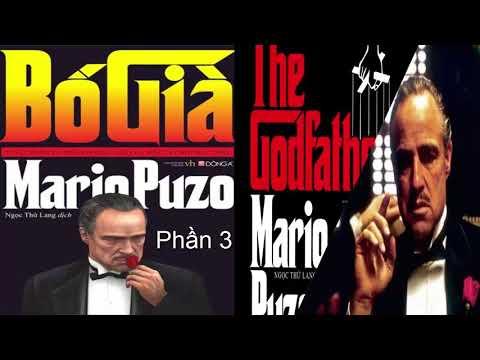 Truyện audio Bước đường trở thành bố già - The Godfather corleone p3