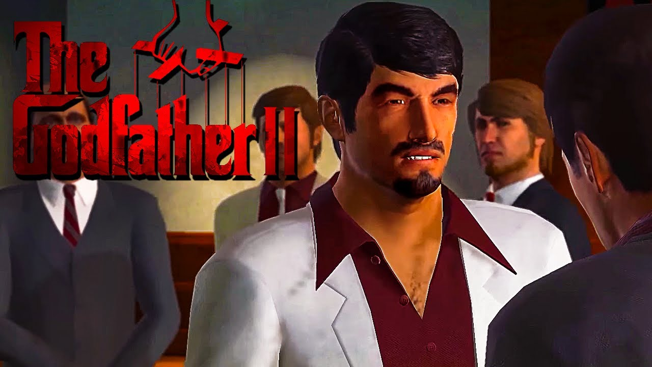 Godfather 2 game last mission the casino private club chicago
