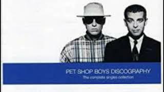 Pet Shop Boys - Discography Medley