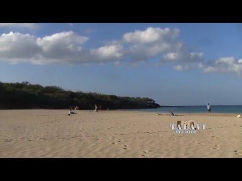 Hapuna Beach State Park Hawaii