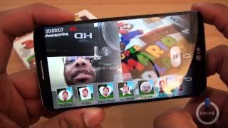 LG G2 Camera Tips