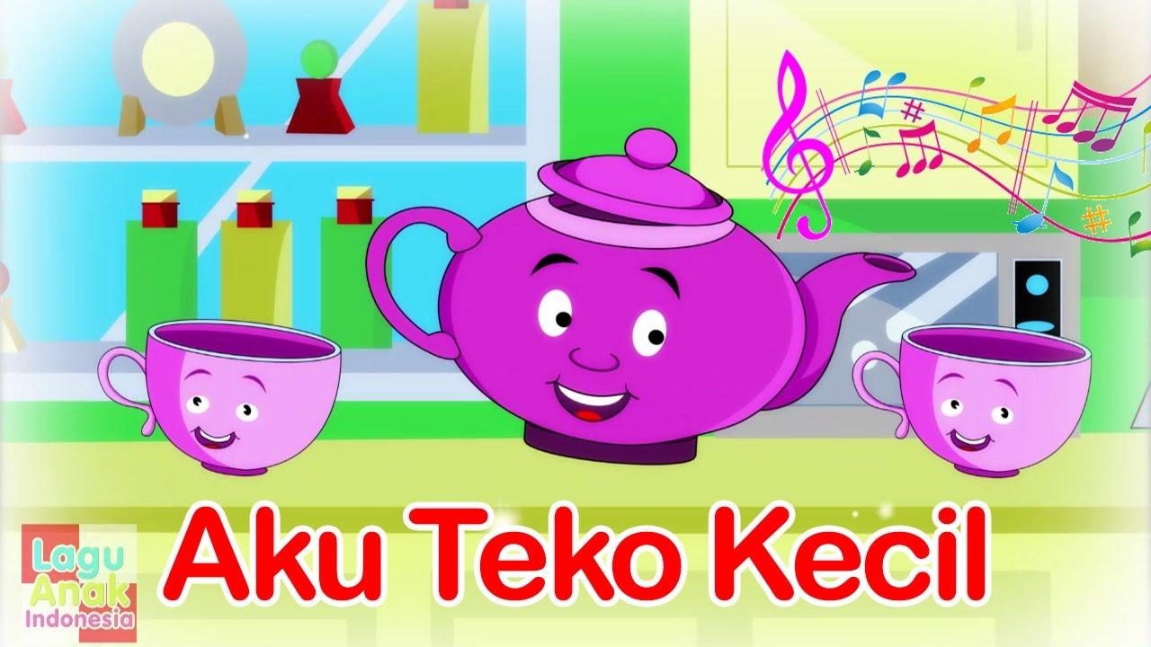 Download Aku Teko Kecil | Lagu Anak Indonesia