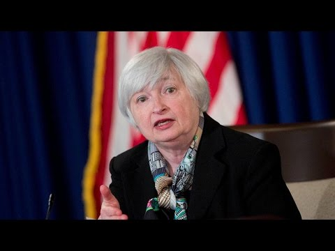 What's Ahead on Wall Street Friday: Yellen Remarks, Q2 GDP Figures