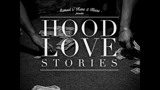 SAMUEL O´KANE FT.XCESE - HOOD LOVE STORIES