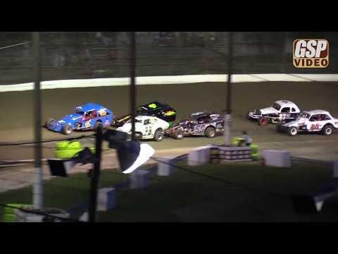 Vintage Cars - 5/20/2017 - Grandview Speedway