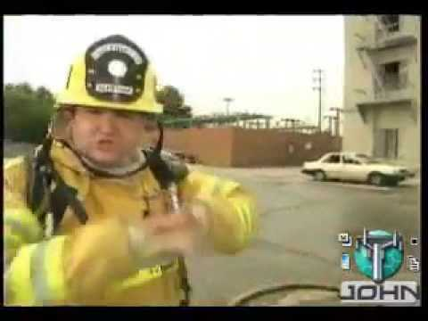Why There Are Few Super Gay Firefighters