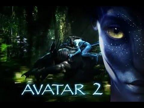 Аватар 2 (дата выхода) Официальный трейлер