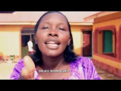 ILUONGI NI JEHOVA BY EUNICE OGOMA (OFFICIAL VIDEO)
