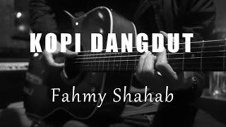 Kopi Dangdut - Fahmy Shahab (Acoustic Karaoke)