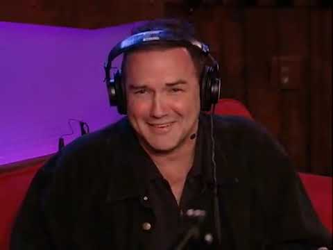 Norm MacDonald gambling stories // apologizes for saying show enables Artie's habits - 09/25/2008