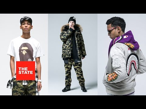 Why You Should Or Shouldn't Get Into BAPE