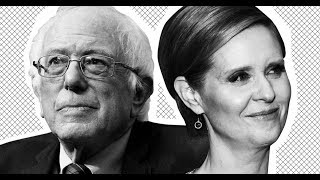 Bernie-Style NY Governor Candidate Cynthia Nixon Gets Major Lefty Endorsement