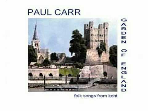 Garden of England  Paul Carr