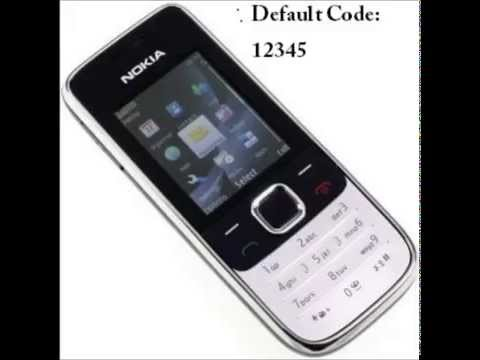How to hard reset Nokia 2730 in few seconds