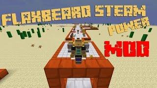 Minecraft Tutorial [Español] - Flaxbeard