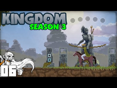 """PAYING MY RESPECTS!!!"" - Kingdom S03E06 - 1080p HD PC Gameplay Walkthrough"