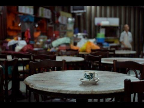 Kopitiam: KL's original café culture