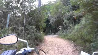 Estrada Real: Bichinho MG X Prados MG (Trilha DOG)
