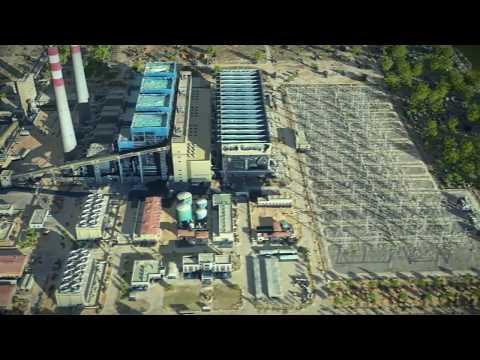 Drone Survey  (Botswana Power Plant)