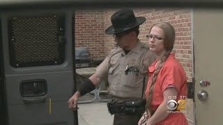 Prison Release Today After Kayaking Death Of Fiance