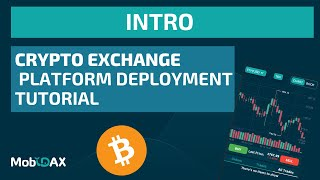 Announcing Tutorial Series: Deploy an Opensource Crypto Exchange for Trading BTC | ETH | ERC20