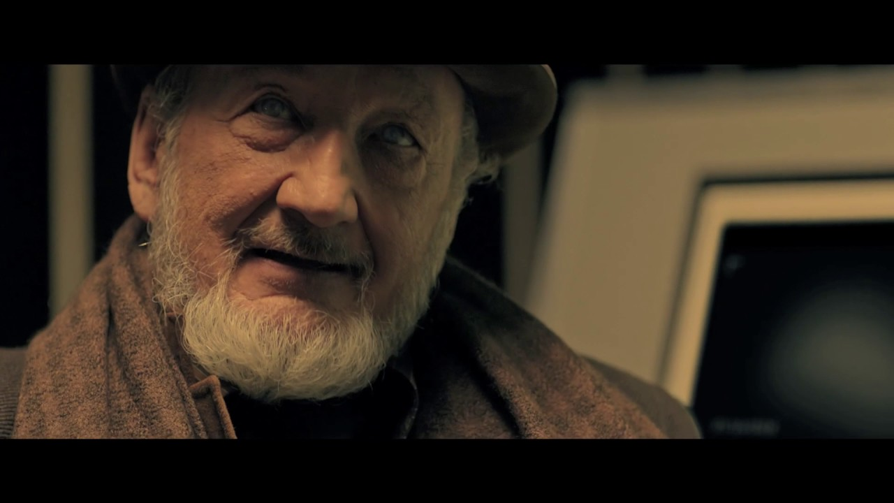 NIGHTWORLD (2017) Official Trailer HD I Robert Englund ...