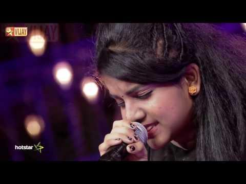 Alagu Malar Aada By SSJ01 Monika
