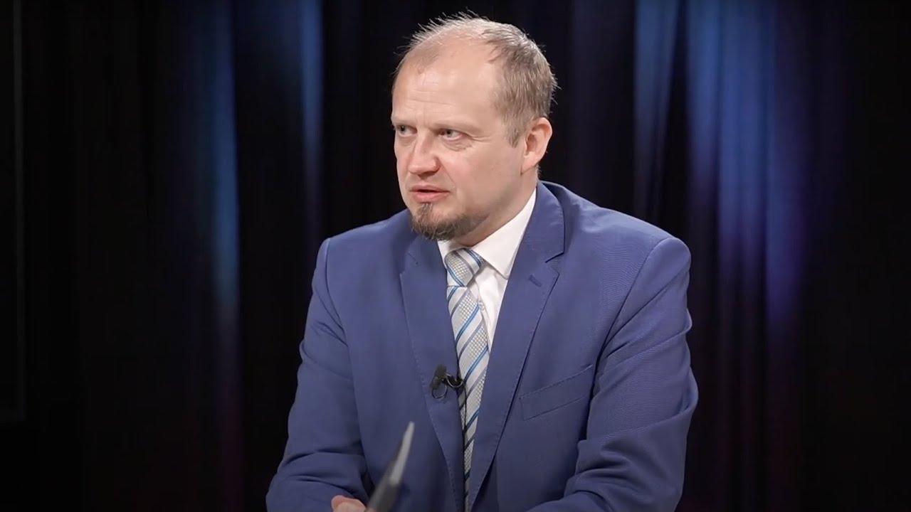 Välgatused: Anti Poolamets süüdioleku presumptsioonist ja ideoloogilisest tsensuurist