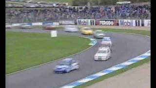 FIA World Touring Car Cup 1994 - opening laps!
