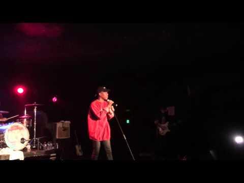 Skizzy Mars - Time Live