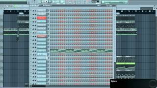 zouk love tutorial 2 fl studio flp download