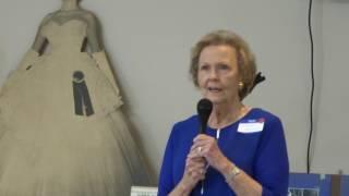 Miriam Stevenson Shares Memories of Miss Universe 1954
