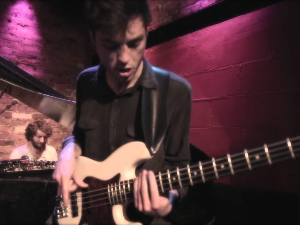 Vulfpeck Joe Dart Beastly Solo Youtube