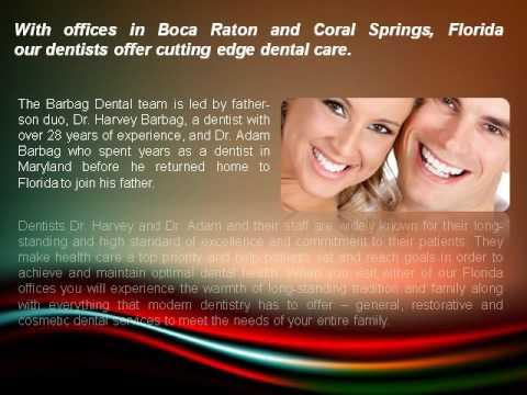 Boca Raton Dentist   www barbagdental com