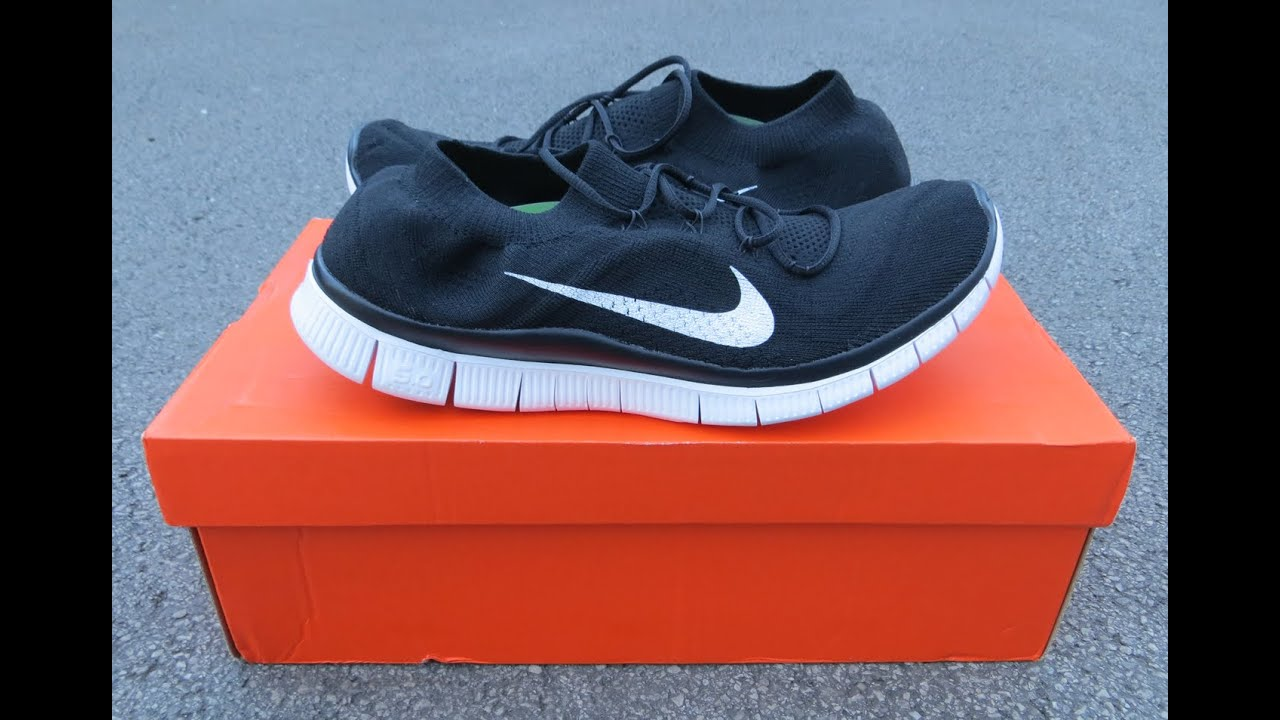 Cheap Nike Free Og 14 Woven Running Shoeternational College of