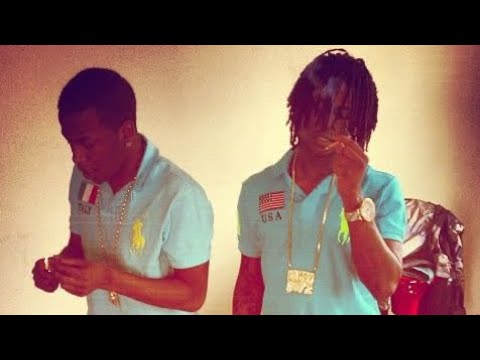 Ballout - Pill Party Ft. Chief Keef (Music Video)