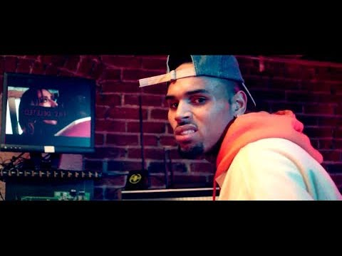 Chris Brown - Commitment (Music Video)