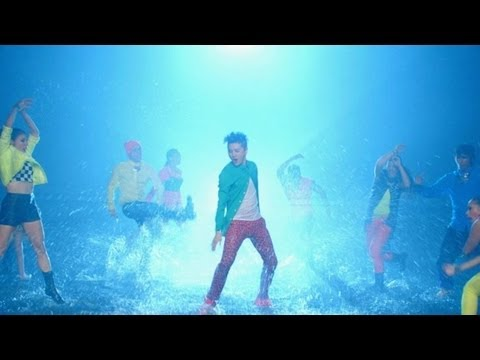 XIA (준수) Incredible (인크레더블) (Feat. Quincy) M/V