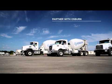OSBURN TRUCKING, LLC