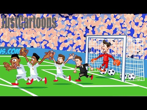 Champions League Team Of The Week Goal Com