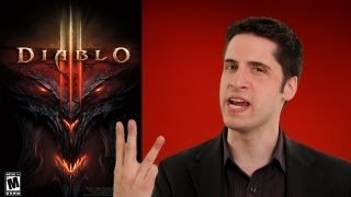 Diablo 3 game review