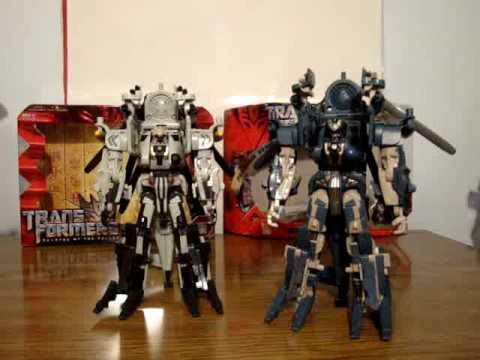 Soundout Review - Transformers Revenge of the Fallen ...