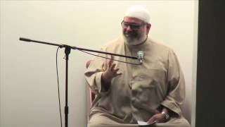Ramadan: So You May Become Righteous - Sheikh Monzer Taleb