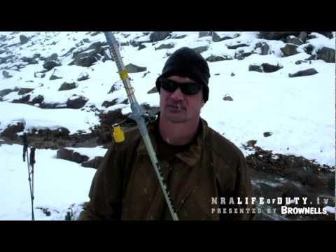 NRA Life of Duty Patriot Profiles  Adam Brown