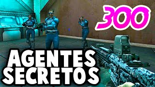 Wolfteam Latino   Full Personajes 300 Barut   Top Secret!