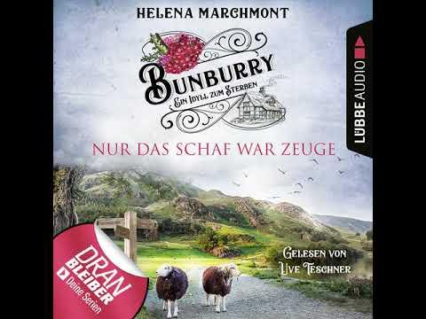 Nur das Schaf war Zeuge YouTube Hörbuch Trailer auf Deutsch