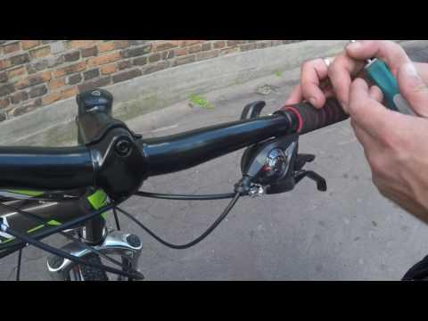 Настройка переключения скоростей на велосипеде Salamon - легко и просто!