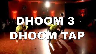 Video Dhoom Tap | Dhoom3 | Aamir Khan | Bollywood Fusion Dance Performance download MP3, 3GP, MP4, WEBM, AVI, FLV September 2017