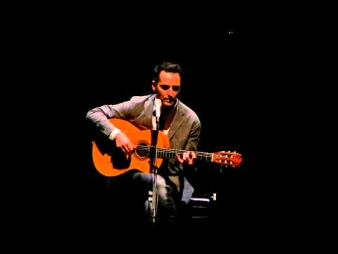high and dry - Jorge Drexler